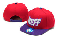 Beanie/Skull Cap Cashmere Man Wholesale free shipping Neff snap back hat new design snapbacks hats caps cheap snapback hat blue