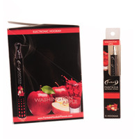 Cheap Electronic Cigarette E hookah pen 800 puffs Best Other  disposable hookah pen