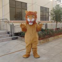 Mascot Costumes best halloween costumes adult - New Cougar Mascot Costume Halloween Prop Adult Best Mascot Costume