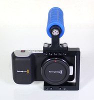 Wholesale BMPCC Rig Cage Handle Grip for Blackmagic Pocket Camera
