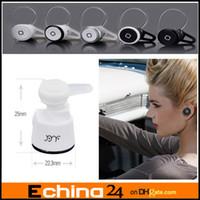 Cheap MINI Bluetooth Earphone YE-106S V3.0 Wireless Stereo Music and Phone Call Headphone for iPhone 5 5S Samsung Galaxy S5 Bluetooth Headset