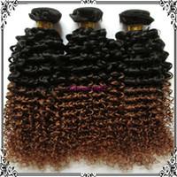 Cheap Brazilian Hair curly wave virgin hair Best Curly  blonde hair
