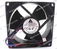 Wholesale new original authentic delta fan EFB0924HHE V A inverter fan