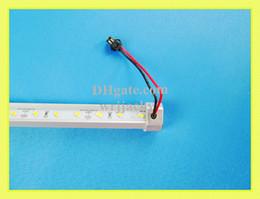 Wholesale high bright SMD LED light bar LED rigid strip LED bard strip DC12V cm led W