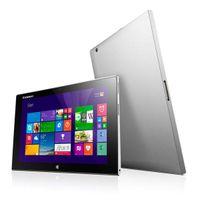 Wholesale Original Lenovo Miix2 IPS quot Intel Atom Quad Core Z3740 GHz G RAM G ROM tablet P Windows8