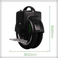 Wholesale Gift Double Electric With Ce Rohs Certificate Hot Sale Self Balancing Wheelbarrow Adult Electric Scooters Electric Unicycle Scooters