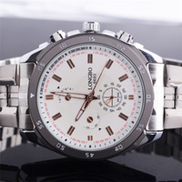 Wholesale luxury new Automatic mechanical men skeleton clock factory direct sell