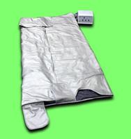 CE portable infrared sauna - Portable Sauna Far Infrared Weight Loss Blanket Zone sauna blanket