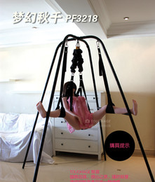 Wholesale 2104 new sex toys Sex Furniture bdsm swing sex products easy make sex