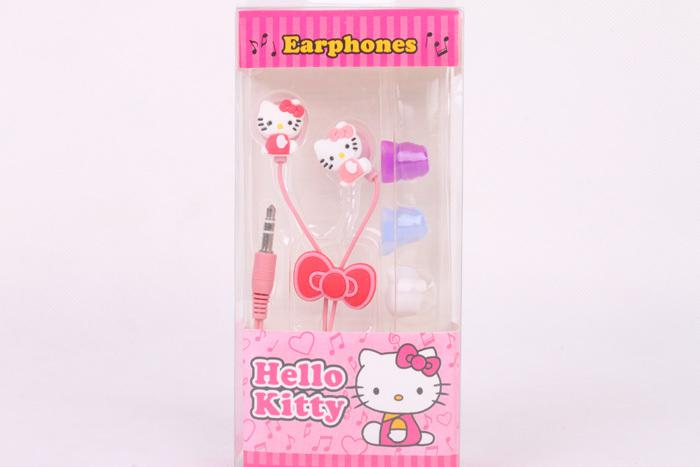 Where To Buy HELLO KITTY Changing Face Plates Earphone