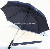190T Nylon Fabric Raining Golf Umbrella Wholesale-OP-2014 limited new arrival parasol kids frozen windproof walking stick automatic straight free shipping