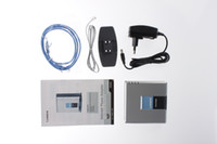 Wholesale DIHAO UNLOCKED PAP2T NA Linksys PAP2T Internet SIP VOIP Gateway D0252D Phone Ports Adapter