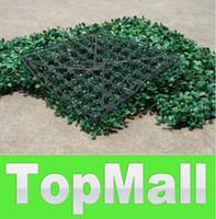artificial grass - JJ992 artificial turf Artificial plastic boxwood grass mat cm cm
