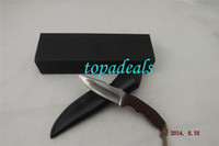 Wholesale Fixed Blade outdoor survival knife
