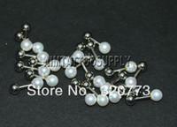 Wholesale OP Body piercing jewelry labret lip piercing G L