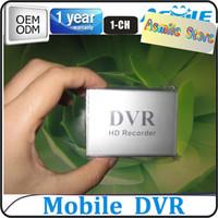 Wholesale xbox hd channel mini dvr board CH Car DVR motion detection car dvr from asmile