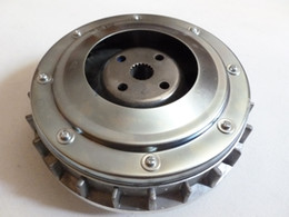 NEW GRIZZLY 660 4X4 PRIMARY CLUTCH SHEAVE ASSEMBLY FITS YAMAHA GRIZZLY 660 2002-2008