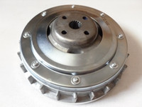 Wholesale NEW RHINO X4 PRIMARY CLUTCH SHEAVE ASSEMBLY FITS YAMAHA