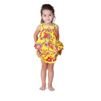 baby girl kids vintage flower dress floral dress lace dress ...