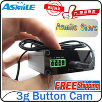 Wholesale 3G video box with button camera from asmile