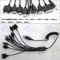 Wholesale 2014 The Colorful mm Earphone Headphone Splitter Cable Adapter Jack Metal Lowest Price On DHgate