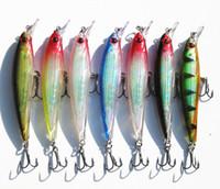 big game fishing lures - Minow fishing lure fishing bait mm g depeth m pieces