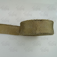 Cheap Header Exhaust Pipe Wrap Best Lava Exhaust wrap