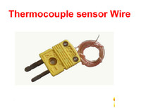 Wholesale Omega K Type Thermocouple sensor Wire detector With OMEGA Connector for IR6000 IR6500 IR9000