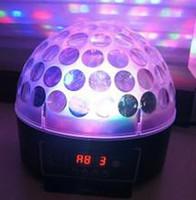 Wholesale LED DJ magic ball ktv light