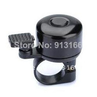 China (Mainland) Ordinary Bell  Metal Ring Handlebar Bell Sound Alarm for Bike Bicycle