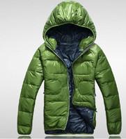 Men Hooded Regular Top-Quality Men's Fashion Winter Down Parkas Jacket Male Outdoor Waterproof Sports Warm Ski Coat Wholesale Women Men Kids Jacket Coats S-XXL