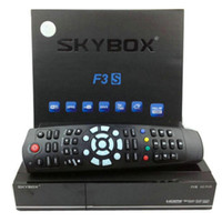 2.1 Included Valuelink SKYBOX F3S 1080p HD wireless WIFI Satellite Receiver Digital TV set-top boxes