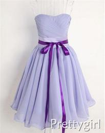 Лавандовое платье коктейльное