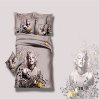 One hundred posture 3D Cotton Nantong brand textile wholesale trade bedding cotton twill reactive printing denim 3D painting