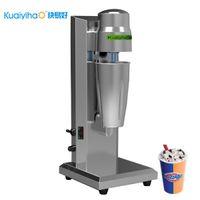 Wholesale OP Snow storm milkshake machine cyclone machine soft ice cream mixer speed commercial household
