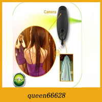 Wholesale Clothes Hook Camera hot selling Hidden Spy Camera useful Security machine from queen66628