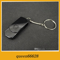 None Motion Detection  Wholesale - spy usb hidden camera with 1280*960AVI HD video and Motion Detector mini sports dv recorder Sample hot sell from queen66628