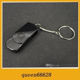 Venta al por mayor - cámara ocultada usb del espía con el vídeo de 1280 * 960AVI HD y el mini registrador del dv de los deportes de los deportes del detector de movimiento Venta caliente de la muestra de queen66628 desde cámara espía venta caliente proveedores