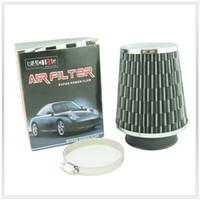 Wholesale quot OEM Grey Racing Air Intake Filter Dia cm Colors