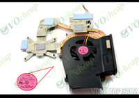 Wholesale New Laptop Cooling fan cooler With heatsink for Sony Vaio VGN CS GD2CAN040 DC5V A