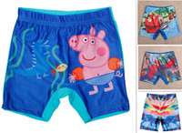 Cheap Boy Boy swimming shorts Best Swim Trunks 18-24 Months boys swimsuit