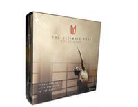 Wholesale 2014 new arrival The Ultimate Yogi Yoga Fitness US Version Boxset New