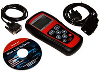 Code Reader maxiscan ms509 - Autel MaxiScan MS509 OBDII EOBD Auto Code Reader ms509 scanner