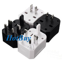 Wholesale All In One US UK EU AU International Travel Universal Adapter Power Charger Plug
