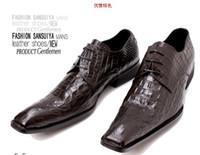 Men Loafers Flat Heel Han edition lag British fashion stylist fashion leather men's shoes business suits men leather dress shoes