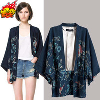 V-Neck Batwing/Dolman Sleeve Long Sleeve plus size summer dress 2014 shirt vintage tops for women chiffon blouse blusas roupas femininas clothing dudalina shirts