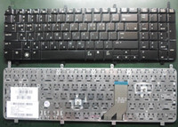 Wholesale HP Pavilion DV8 dv8 dv8 HDX18 X18 new Korean keyboard