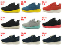 Wholesale New Arrival Athletic Roshe Run Shoes Running Shoes Sports Shoes Lovers Shoes HotSale size