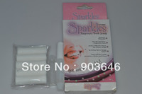 Cheap Wholesale-OP-200KITS Free shippment Body Jewelry-Temporary Tooth Jewelry Finest Austrian Crystals Fancy Girl's sparkles Grillz Dental Grills