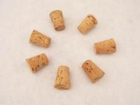 cork Bottle Stopper Cork 20*15*30mm,Natural Glass Red Wine Bottles Stopper Cork Cap,wholesale